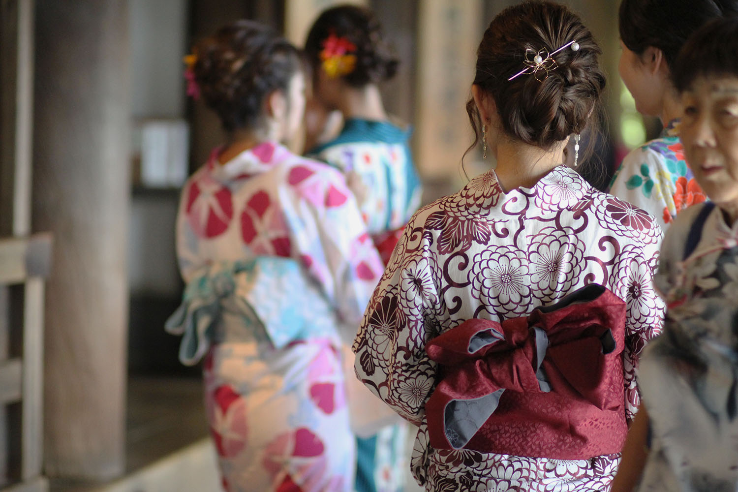<i>Fashion in Japan</i><span>Travel</span>
